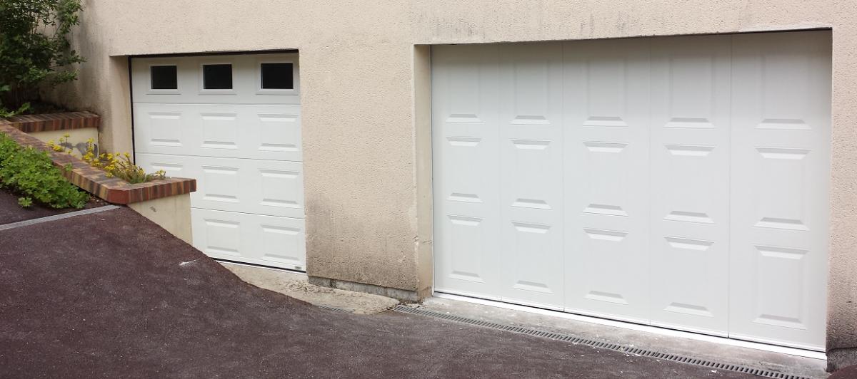 Direct fabricant fen tres pvc alu stores porte de for Porte de garage automatique sur mesure