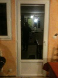 Porte-fenêtre rouen