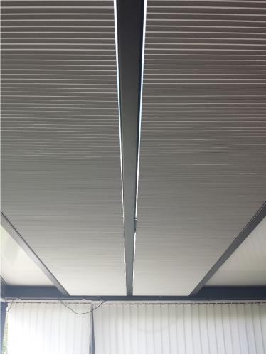 Store de toiture de veranda rouen et sa region
