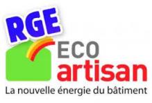 Eco artisan reconnu grenelle de l environnement